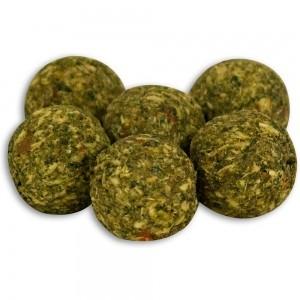 Vitamin Balls - Espinaca