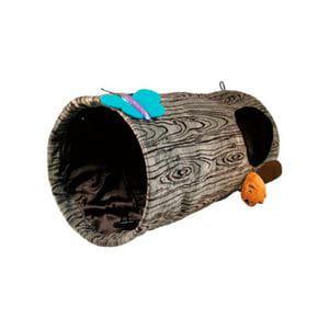 Túnel del Bosque