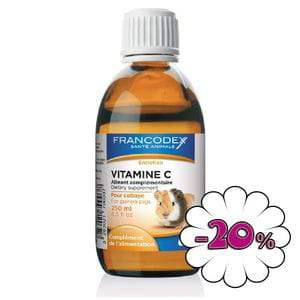 Francodex Vitamina C