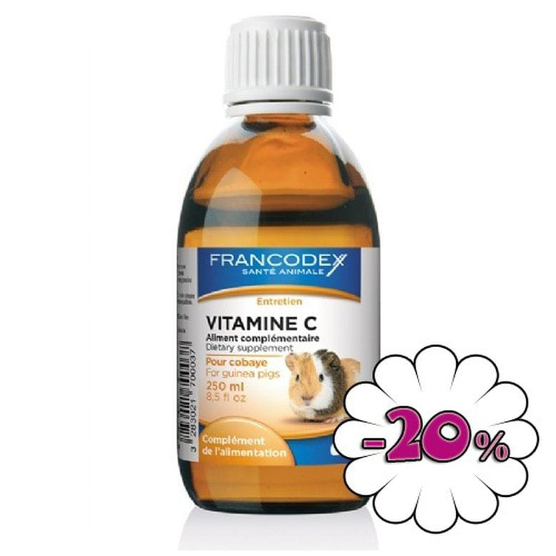 Francodex Vitamina C