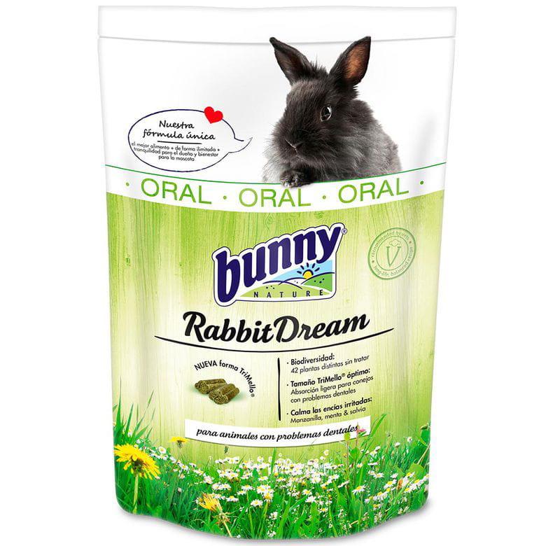 Bunny Dream - Conejo Oral