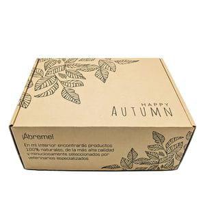 Happy Autumn - Diseño 2021