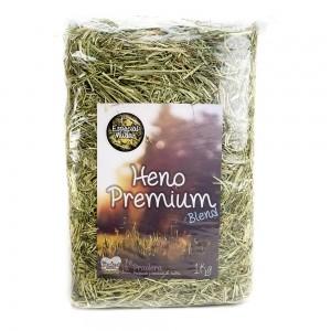 Heno Premium Blend
