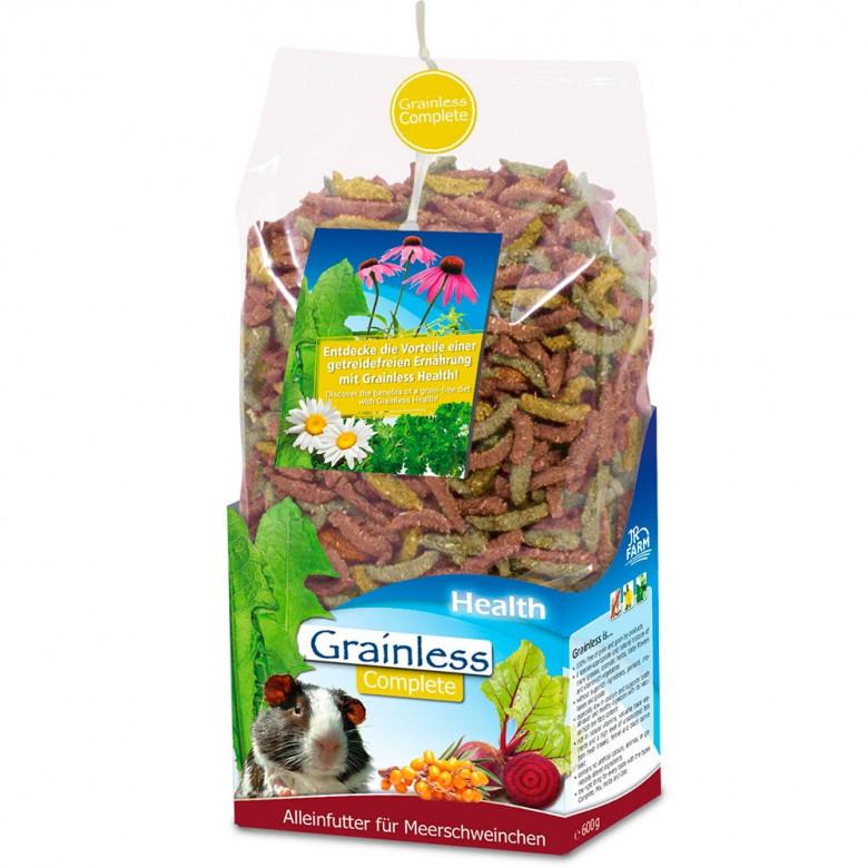 Pienso completo Grainless Health - Cobayas