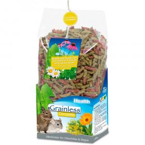 Pienso completo Grainless Health - Chinchillas y Degús