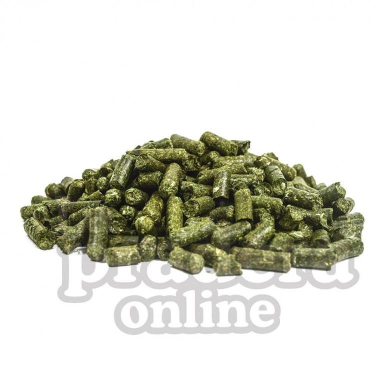 MaxiPellets - Heno Samerberger Bio Premium