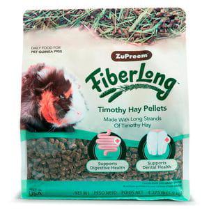 Zupreem Fiberlong - Cobaya