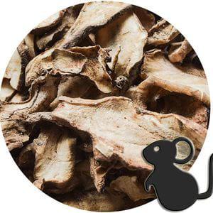 Chips de Tupinambo