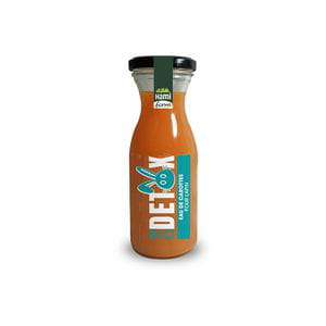 Agua Detox - Zanahoria 250ml