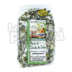 Flores de Diente de León 120g
