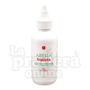 Limpiador de oidos Abelia Trisedta 118ml