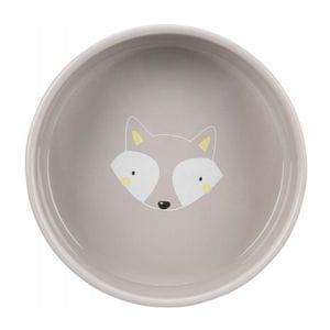 Cuenco de cerámica - Animales divertidos