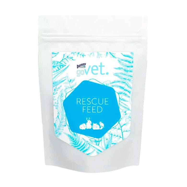 GoVet - Papilla Rescue Feed