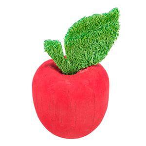 Manzana de madera